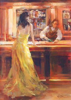 Willem+Haenraets+1940+-+Hollandaise+Impressionist+painter+-+Tutt'Art@+-+(13)