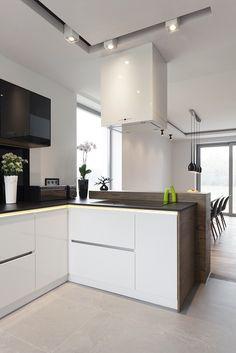 die neue k che der familie nillesen in venlo einrichten und wohnen pinterest neue k che. Black Bedroom Furniture Sets. Home Design Ideas