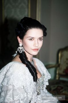A gallery of Catherine the Great publicity stills and other photos. Featuring Catherine Zeta-Jones, Paul McGann, Jeanne Moreau and. Halloween Pin Up, Beautiful Celebrities, Female Celebrities, Catherine The Great, Olga Kurylenko, Catherine Zeta Jones, Olivia Wilde, Period Costumes, Scene Photo