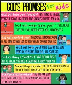 Image result for toddler God keeps His promises