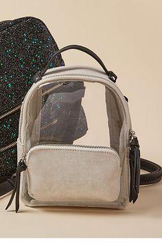 Slide View 8: Luna Convertible Backpack