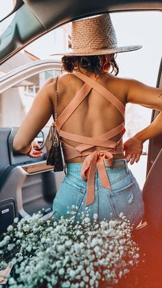 Spring Outfit, Trendy Crop Tops, Style, Cute Outfits, Outfits, Clothes, Beach Outfit, Fashion, Summer Outfits