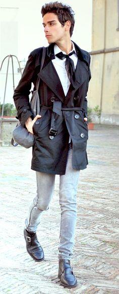 _(¯`·._Maxibolsa_.·´¯)_: Moda masculina - lenços e cachecóis