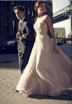 2017 New Sheer Bateau summer beach Wedding dresses full length appliques beads see through plus size bridal dress