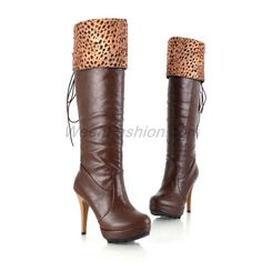 ee586882c99e  40.99 Brown Sexy Boots