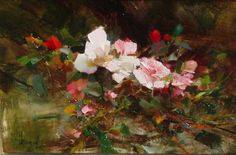 Richard Schmid - just discovered and like his work
