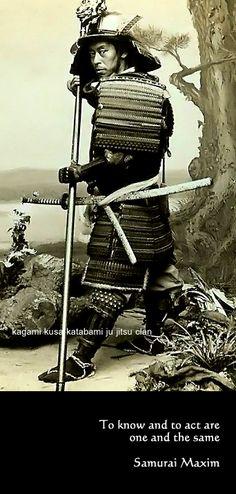 KATABAMI JU-JITSU - Ancient Samurai Clan -