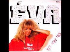 Csepregi Éva - Eltűnt, mint a hold Artist Album, Music Songs, Hold On, Youtube, Pop, Retro, Popular, Pop Music, Naruto Sad