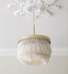 fringe lamp