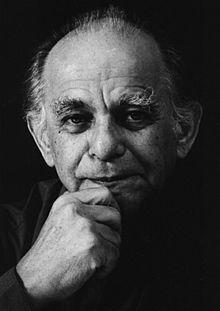 Freidoon Moshiri (فریدون مشیری) - For his beautiful feelings of the world, and for his every single poem