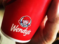 Stuff you cannot find in Finland. #wendys #tembustravels