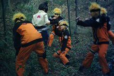 Naruto:hagaren Sasuke:hu li -------------------------------- For more picture : [link] naruto Naruto Cosplay, Narusasu, Naruto And Sasuke, More Pictures, Deviantart, Costumes, Dress Up Clothes, Fancy Dress, Men's Costumes