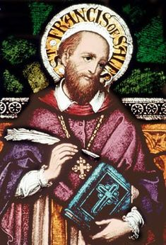 Prayer to St Francis de Sales: Patron Saint of Writers | The Catholic Mind