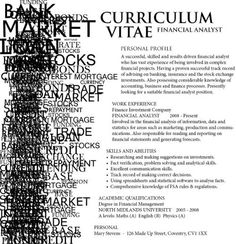 Free cv examples templates creative downloadable fully editable professionally written free cv examples that demonstrate what to include in your curriculum vitae and how to structure it yelopaper Image collections