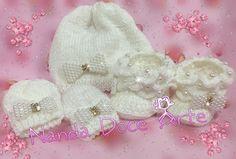 Gorrinho algodão doce