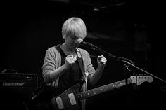 모호(Mohho) / vocal, guitar