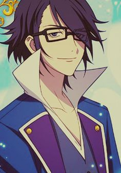 Fushimi, K-Project. He's got one amazing voice actor.