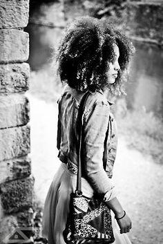 Beauty/Hair blog for us sista's