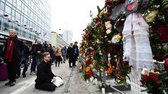 Erst Nizza, Berlin und London, nun Stockholm: Ein IS-Anhänger rast mit einem Lkw in eine Menschenmenge. Für die schwedische Besonnenheit gibt es Lob, doch flammt schon die Diskussion auf: Hat der Täter sein Ziel nicht eigentlich erreicht?