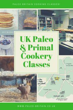 online paleo cooking