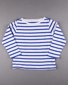 Jersey de rayas marinero (talla 2 años) 7,75€ http://www.quiquilo.es/nino/273-jersey-de-rayas-marinero.html