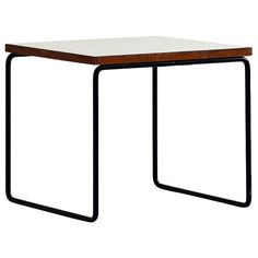 Pierre Guariche Side Tables | 1stdibs.com