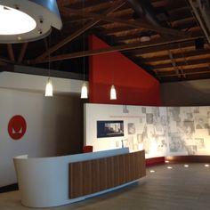 Herman Miller showroom LA