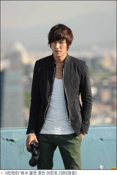 Lee Min Ho(T) <3 YES!!!!