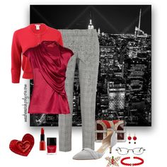 """Untitled #418"" by meadresearch on Polyvore"