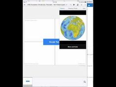 Learn how to add images to Google Slides on an iPad. Here's the current work-around for adding images to a Google Slide presentation on the iPad. I'ts odd and seems somewhat backwards, but it works.