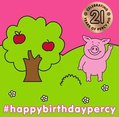Happy birthday Percy! Happy Birthday Percy, Minions Cartoon, Old M, Manga Illustration, Marvel Movies, Lisa Simpson, Good Old, Geek Stuff, Kitty