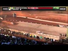 GRC Final Scott Speed Wins Gold in Foz Do Iguacu Brazil 2013  ☆ Pinned by www.Rallycross360...