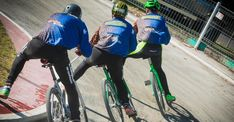 This Is Cycle Speedway! - Peloton Magazine #Cycling