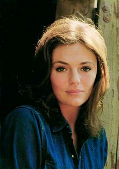 Classic Beauty, Timeless Beauty, Hollywood Actresses, Actors & Actresses, Jacqueline Bissett, Jane Seymour, English Actresses, Best Actress, Hollywood Stars