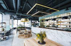 Gallery of Kane World Food Studio / Bogdan Ciocodeică - 5