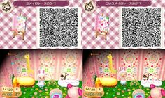 Acnl Qr Codes Wallpaper Related Keywords & Suggestions - Acnl Qr ...