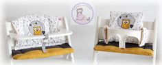 www.muriels-nähatelier.ch - muriels-nähatelier Baby Set, Toddler Bed, Furniture, Home Decor, Cushion Pads, Chair Pads, Child Bed, Decoration Home, Room Decor