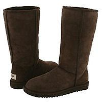 Tall Brown Uggs -therapeutic when you have pain in your feet and ankles- arthritis/PMR/Fibromyalgia  uggcheapshop.com    cheap ugg boots for Christmas  gifts. lowest price.  must have!!!