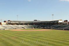 Lugnuts Baseball game!