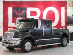 International RXT 2007 Occasion à vendre - Le Roi du Camion