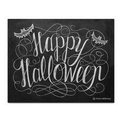 Happy Halloween (Print)