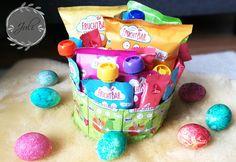 Ein gesundes Osternest von Fruchtbar - wie das aussieht? Das erfahrt ihr, wenn ihr auf dem Blog vorbeischaut und am Giveaway teilnehmt.