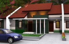 Desain rumah terbaru 2014