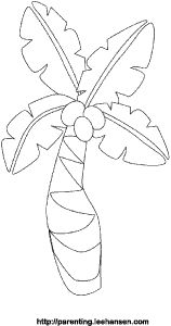 Palm Tree Coloring Pages | palm-tree-coloring-pages-7-com.gif ...