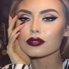 Omg!!! Totally obsessed! ❤️❤️❤️ @jadeywadey180 @jadeywadey180 @jadeywadey180  #amazing #auroramakeup #anastasiabeverlyhills #beauty #beautiful #bridal #cutcrease #eyes #fashion #girls #glitter #ilovemakeup #makeuplovers #makeup #maquiagem...