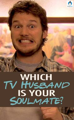 All of us have had a TV crush at some point or another, but which hottie TV husband is right for you? Find out which small screen gent you're most compatible with in this fun quiz!