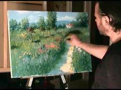 Курсы рисования для взрослых в Москве, обучение живописи для начинающих в Москве