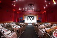 Event Spaces Cincinnati/NKY