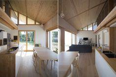 Straw-Bale House