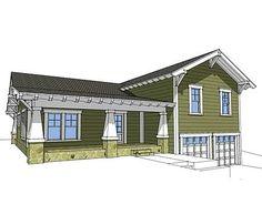 19 Ideas for house plans split level exterior remodel Home Renovation, Home Remodeling, Kitchen Renovations, Split Level Exterior, Split Level House Plans, Split Level Remodel, Exterior Remodel, Level Homes, Planer